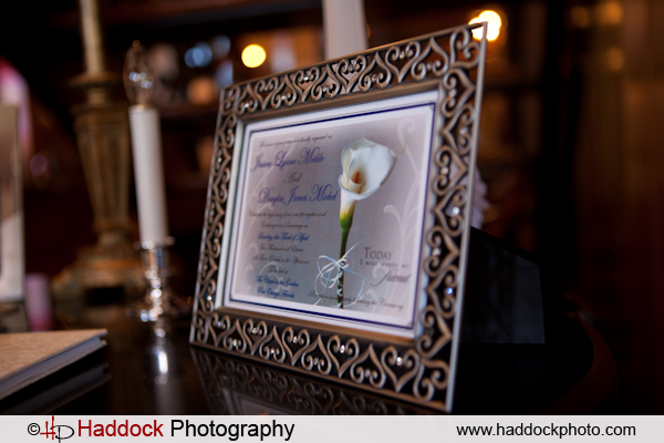 Haddock Photography - affordable jacksonville wedding, engagement, portrait, and event photography